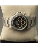Rolex Daytona movimento Zenith seriale P