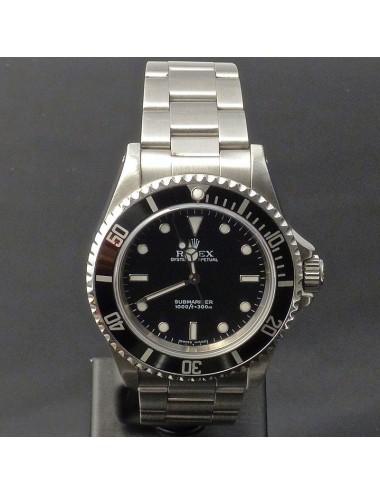 Rolex Submariner senza data