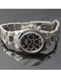 Rolex Daytona acciaio