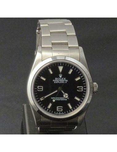 Rolex Explorer 1 referenza 14270