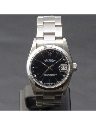 Rolex Datejust media misura anno 1997