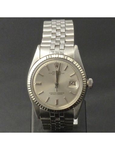 Rolex Datejust vintage anno 1970