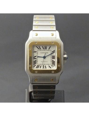 Cartier Santos Galbee XL 2823