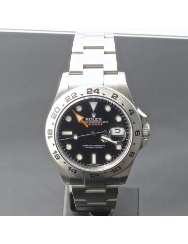 Rolex Explorer2 42 mm