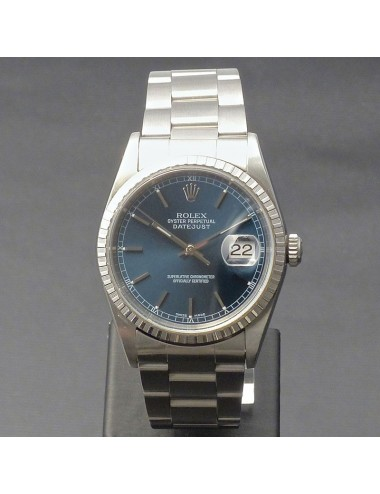 Rolex Datejust referenza 16220 anno 2000