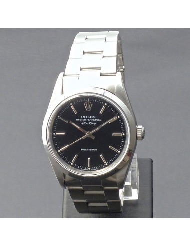 Rolex Airking anno 1998