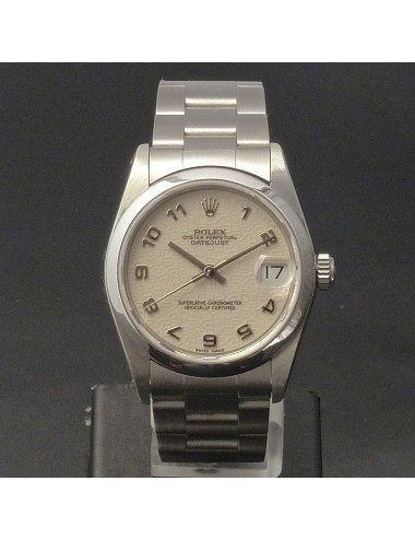 Rolex Datejust Boy 31 mm