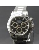 Rolex Daytona acciaio anno 2008