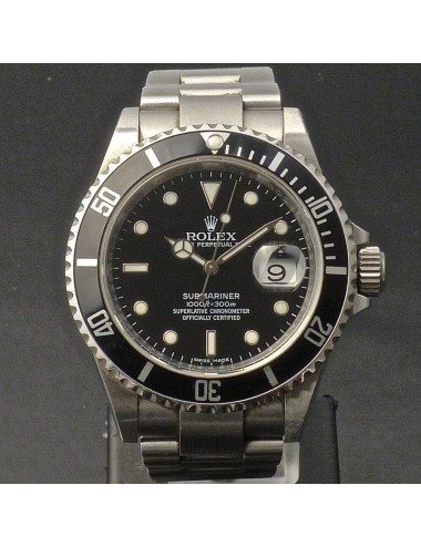 Rolex Submariner anno 2008