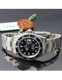 Rolex Submariner con data anno 2005