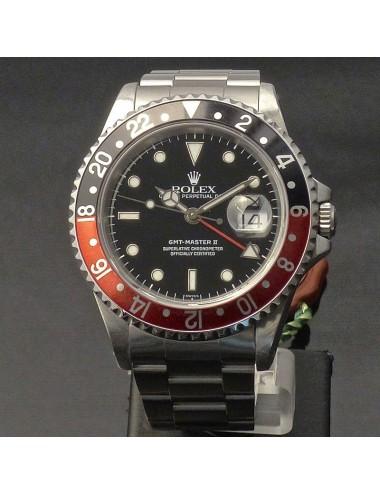 Rolex Gmt Master 2 referenza 16710
