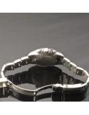 Rolex Daytona acciaio quadrante nero anno 2009