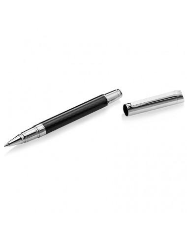 Penna in acciaio fibra di carbonio Ottaviani