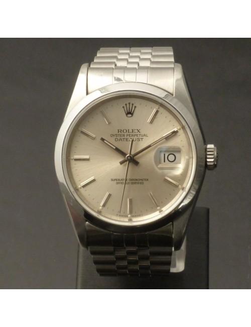 Rolex Datejust referenza 16200