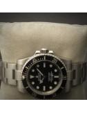 Rolex Submariner senza data ghiera ceramica